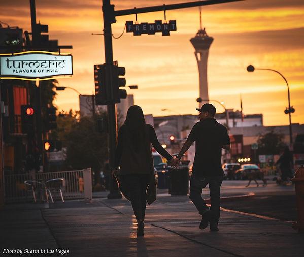 Dovetail Experience Las Vegas Photograph