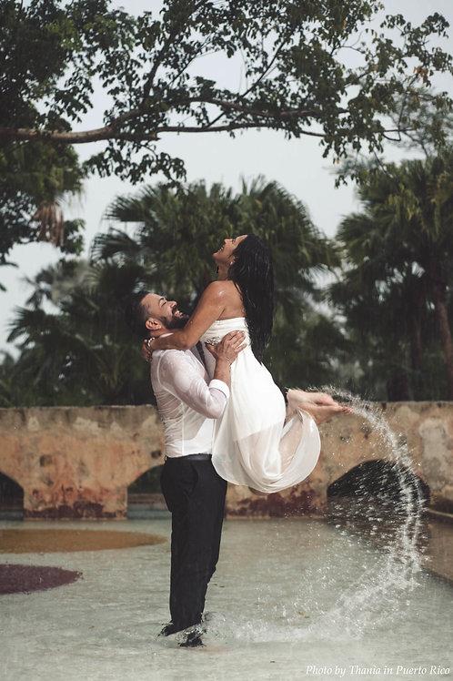 Puerto Rico Photographer: Thania