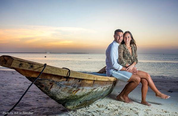 Dovetail Experience Zanzibar Photographe