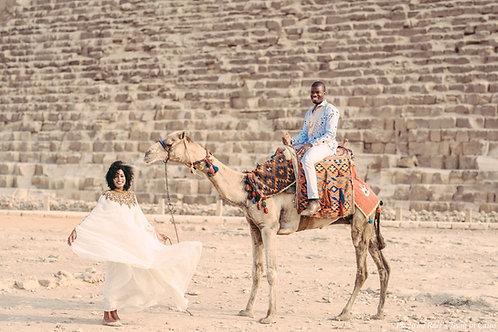 Cairo Photographer: Raef's Team