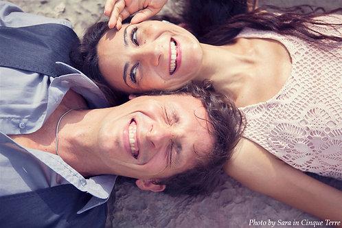 Cinque Terre Photographer: Sara