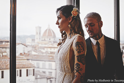 Tuscany Photographer: Medhanie