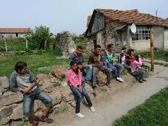 A gyöngyöspatai cigányok ügye rádöbbentette a kormányt, hogy nem jók a törvények