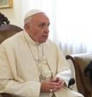 Ferenc pápa a migránsokról