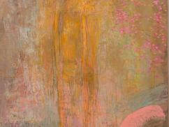 Húsvét (Kiss Viktor festménye)