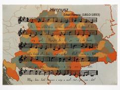 Odáig tart Magyarország, ahol magyarok a Himnuszt éneklik