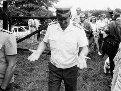 """""""Azt hiszem, jól döntöttem"""" – Az 1989-es Vasfüggöny-nyitás felelős határőre mesél emlékeiről"""
