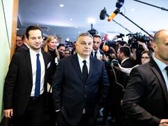 Megint egy helyzet, melyből Orbán Viktor kihozta a legtöbbet