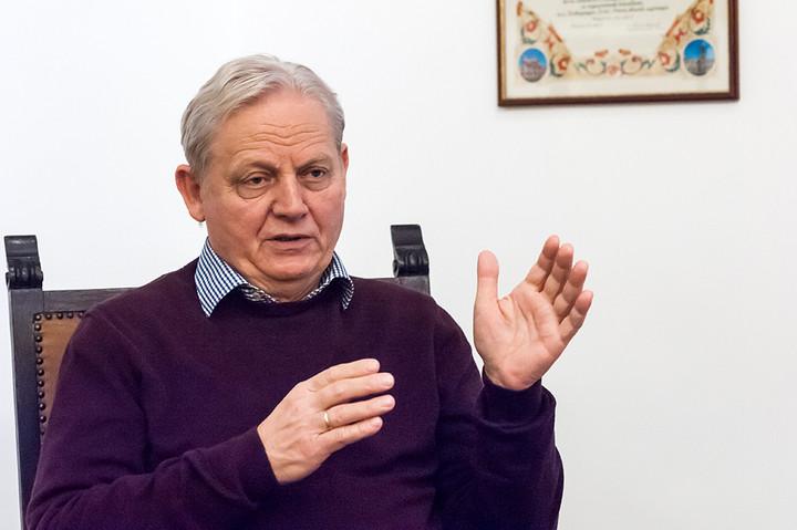 Tarlós István. Fotó: T. Szántó György, Demokrata
