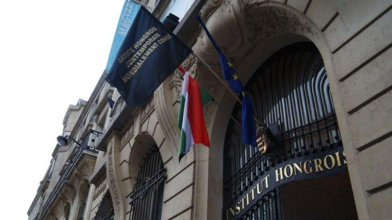 Párizsi Magyar Intézet