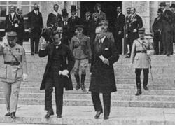 Vajda Miklós: Trianon titkai 9. – A dokumentumok eltüntetése
