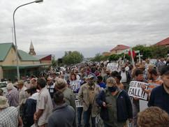 Elszakadt a cérna a dél-afrikai farmereknél egy fehér srác kegyetlen megkínzása és kivégzése után