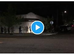 Igazán frappáns riposztot adott a rendőr a BLM-eseknek