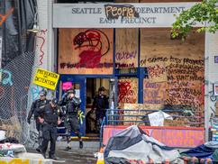 Így számolták fel Seattle autonóm zónáját