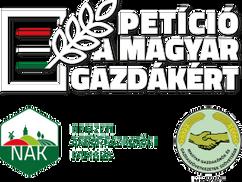 Védjük meg a magyar gazdákat! Védjük meg a magyar agrárgazdaságot! Védjük meg meg a magyar termőföld