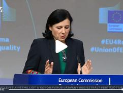 Elismerte Donáth Anna, hogy hiba volt diktatúrát kiáltani (+ videó)