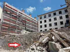 Az elhallgatott sortűz – Támogassa Dézsy Zoltán a Köztársaság tér sötét titkát feltáró dokumentumfil