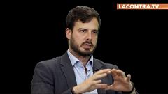 Javier Villamor, spanyol újságíró: a jelenlegi spanyol kormány Soros bábkormánya