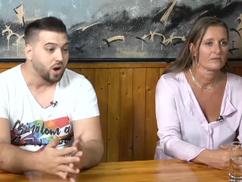 Szivárványcsaládok és Pride-hónap – Budaházy Edda és Osváth Zsolt a Polbeat mai vendégei (Élő 19 órá