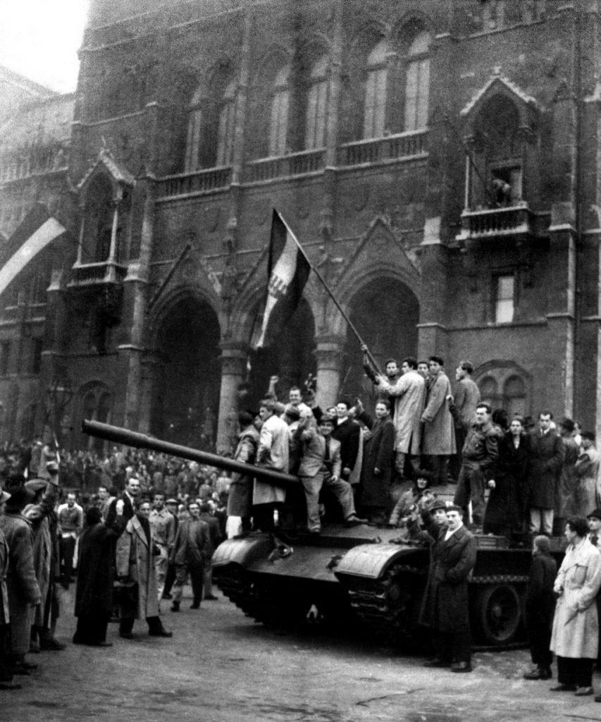 Azt hitték, egy tömeggyilkossággal szétkergethetik a magyar