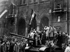 Azt hitték, egy tömeggyilkossággal szétkergethetik a magyar felkelőket – Ma levetíti a köztévé Stefk