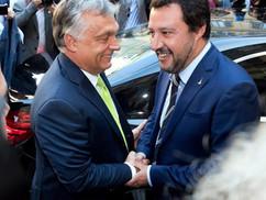 Két államférfi, aki a népvándorlás után az unió agysorvadását is megállíthatja