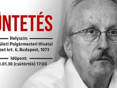 """""""A magyar társadalom nem ilyen aljas"""" – Osztie plébános a Niedermüller-mondatról"""