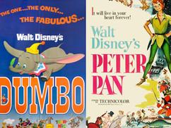 """A Walt Disney mostantól felhívja a figyelmet, hogy a Dumbo, a Pán Péter és A dzsungel könyve is """"ras"""