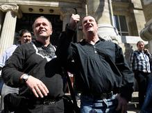 Megkezdődött a terrorcselekménnyel és más bűncselekményekkel vádolt Budaházy György és társainak meg