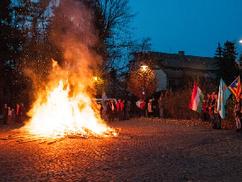 Ismét őrtüzek gyúlnak a Székely Autonómia Napján