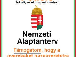 Memorandum és kiállás az új NAT-ért + Petíció