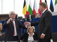 Juncker: Erdély elcsatolása ünnep Európa számára