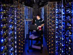 Digitális gulág – íme, a Google