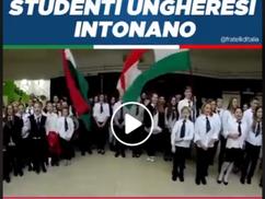 """""""Az olasz jobboldali fiatalok a pesti srácokról szóló dalon nőttek fel"""""""
