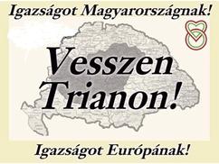 Végleges a Vesszen Trianon!-lista EP választási programja