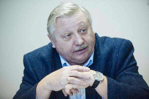 Csurka Endre István
