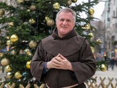 Böjte Csaba: Bizalmat és hitet kértem a magyaroknak karácsonyra