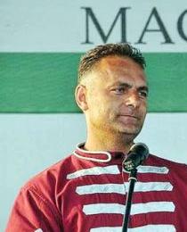 Vukics Ferenc szerint a jövő európai kormányzata azokból kerül majd ki, akik most kiálltak Magyarors