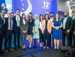 Szemléletválozás az Európai Néppártban? – Kettős magyar siker ifjúsági szervezetének tisztújításán