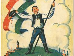 Trianon 100! – Válogatás az Országos Pedagógiai Könyvtár és Múzeum kincseiből