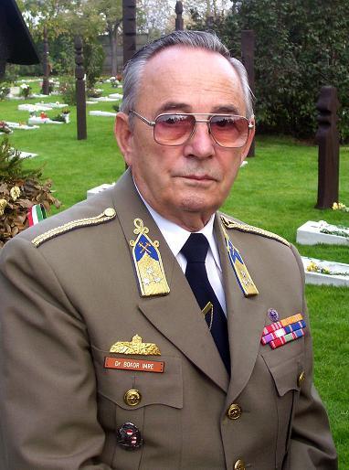 Bokor Imre