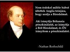 Vajda Miklós: Rothschildok (2.)