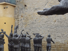 """Máramarossziget, Börtönmúzeum. A romániai """"Terror Háza"""""""