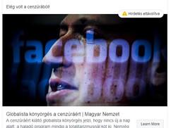 Beavatkozik-e a Facebook az EP-választások tisztaságába (is)?