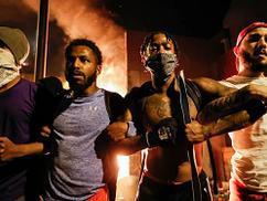 Ki áll az amerikai zavargások mögött? Így talált egymásra az Antifa és a mainstream média