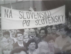 Ha ez így megy tovább, eltűnhetnek a magyarok a Felvidékről