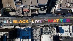 Fekete színészek: Hollywood törölje el a rendőri brutalitás istenítését filmjeiben