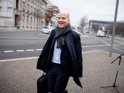 CDU: nincs ellenünkre, hogy muszlim kancellárja legyen Németországnak