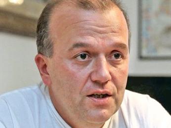 Gaudi-Nagy Tamás: Ma van az MTV székház bevételének 13. évfordulója