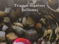 Stanczik Edina: FESZEGETEM A HATÁRAINKAT. Trianon százéves hullámai (könyvismertető)